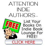 Advertise your ebook with Indie Book Lounge